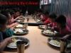 having-dinner