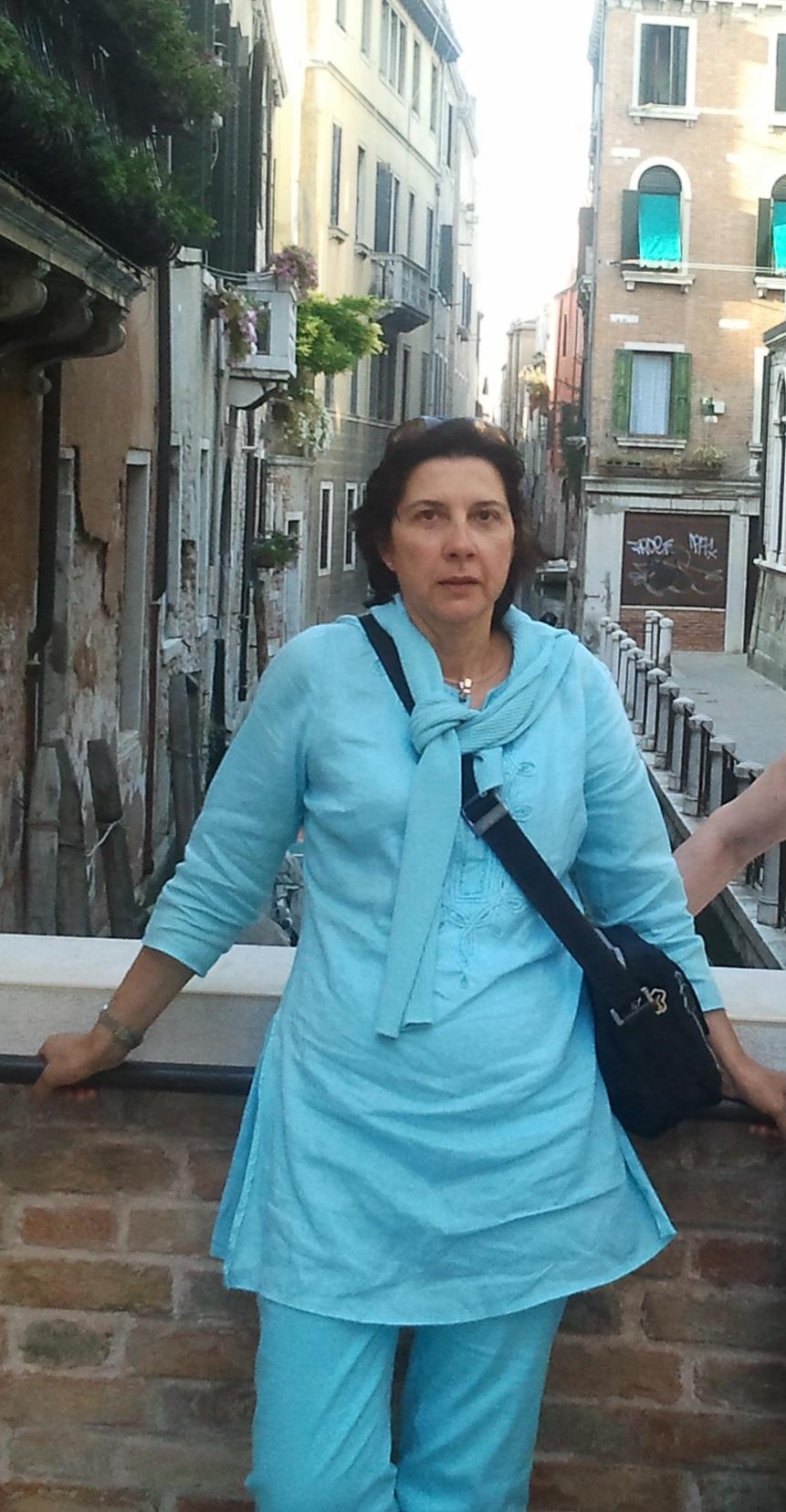 Josefa Camardons
